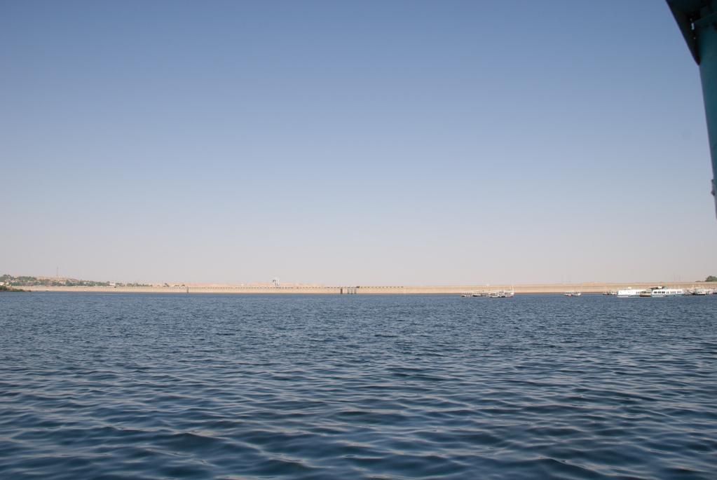 Original Dam