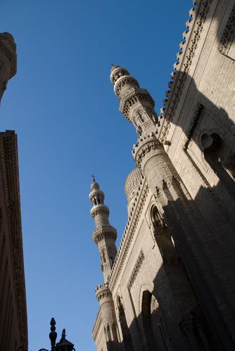 Sultan Hassan's Mosque