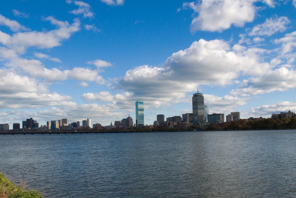 Boston midday