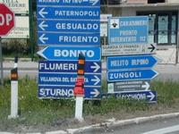 Zungoli: That Way!