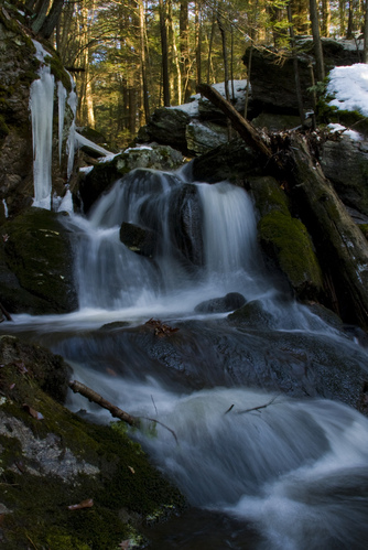 Waterfall VII
