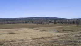 Agricultural vista