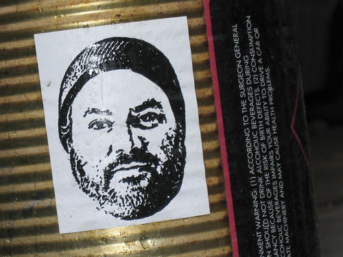 Amherst street art