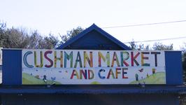 Cushman Market and Cafe