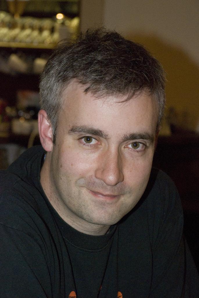 Dan Brickley
