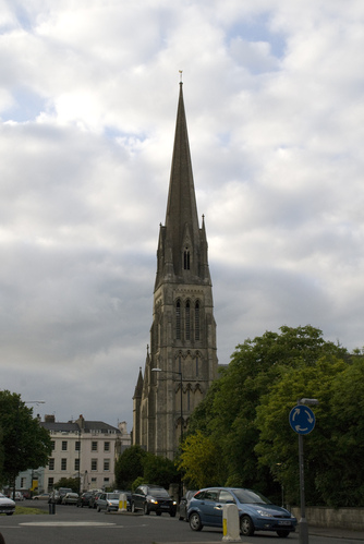 Church in Bristol