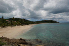 Galley Bay Beach