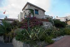 Antibes garden