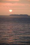 Mediterranean  sunrise