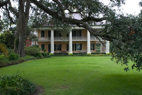 Houmas House Plantation