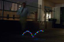 Follow the bouncing ball 1