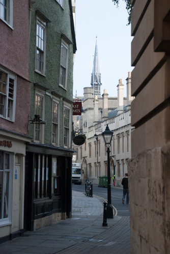 Oxford, GB