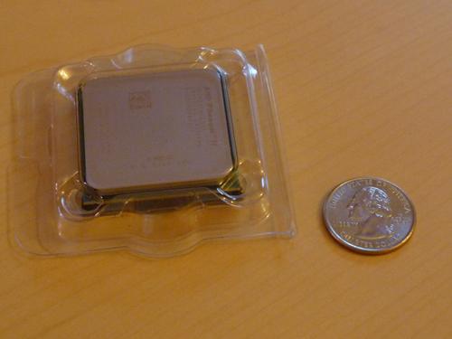 AMD Phenom II X4 Processor Black Edition