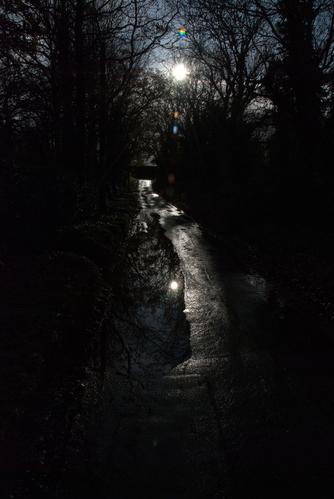 New Road, Erpingham