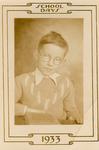 David Walsh, age 10