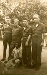 Bombay c. 1945