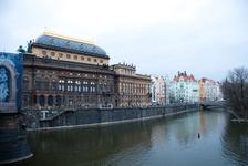 Scenes of Prague