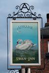Adman's Swan Inn