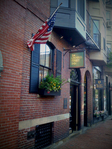 The Charles Street Inn