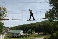 Jiminy Peak obstacle