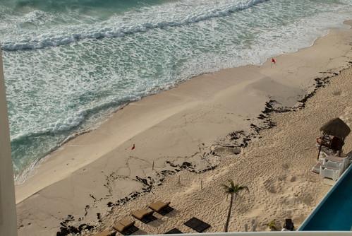 Sun Palace beach