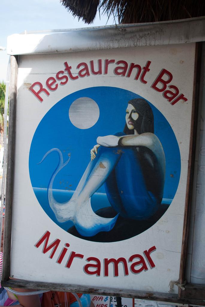 Miramar Restaurant Bar