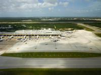 Airport (CUN)