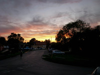 Stalham Sunset