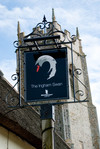 The Ingham Swan