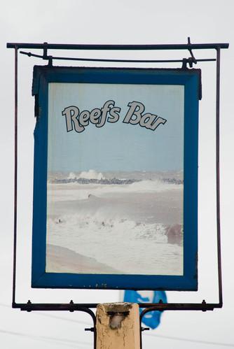 Reefs Bar