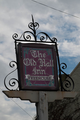 The Old Town Hall Inn