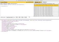 Log XML in CQ