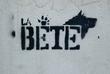 La Bete (Noir?)