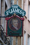 The St James's