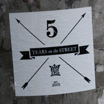 5 Years on the Street