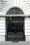 Becketts Irish Bar