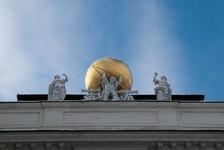 Atlas in Vienna