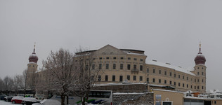 Göttweig Abbey