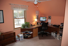 My office: after