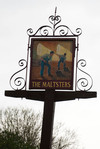 The Maltsters