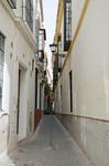Street/alley