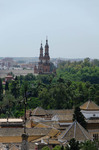 View from La Giralda