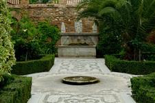 Parador of Granada