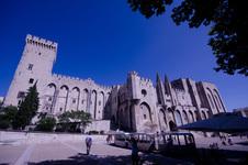 Palais de Papes