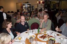 Balisage dinner 2011