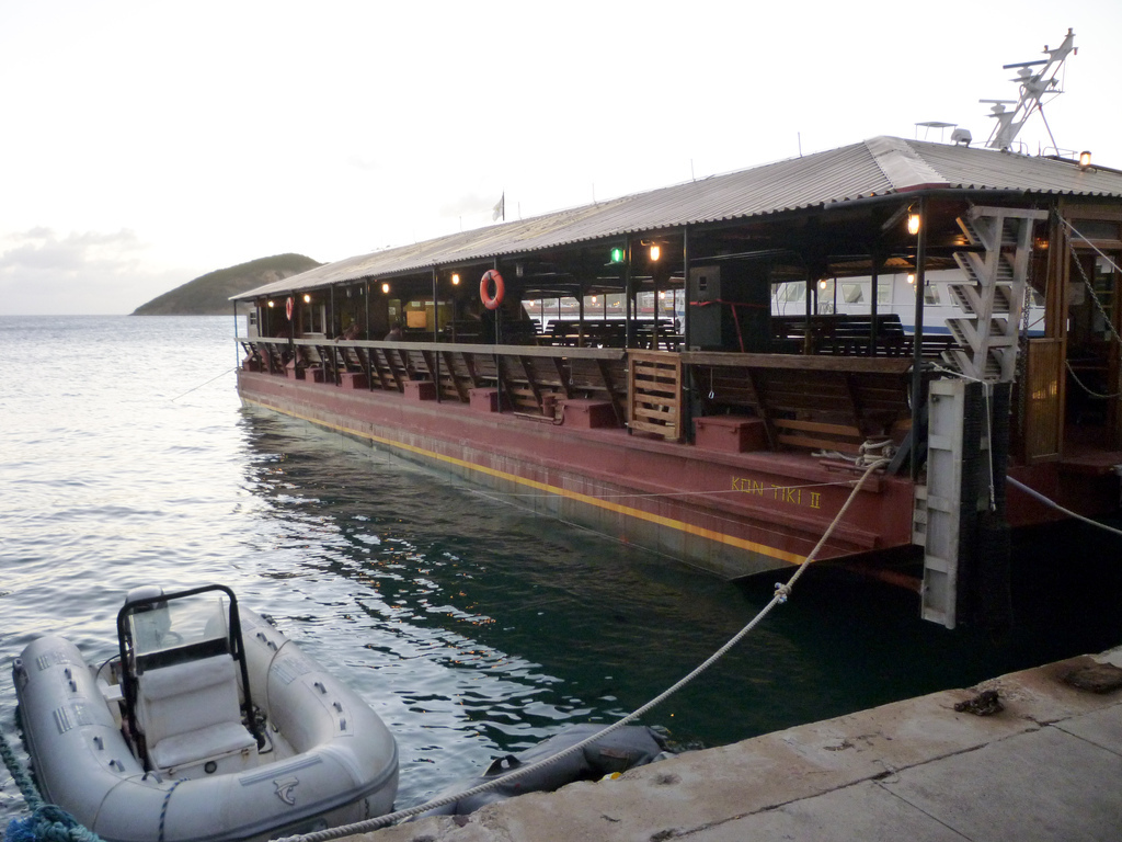 Kon Tiki II
