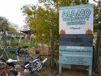 Alamo Community Garden