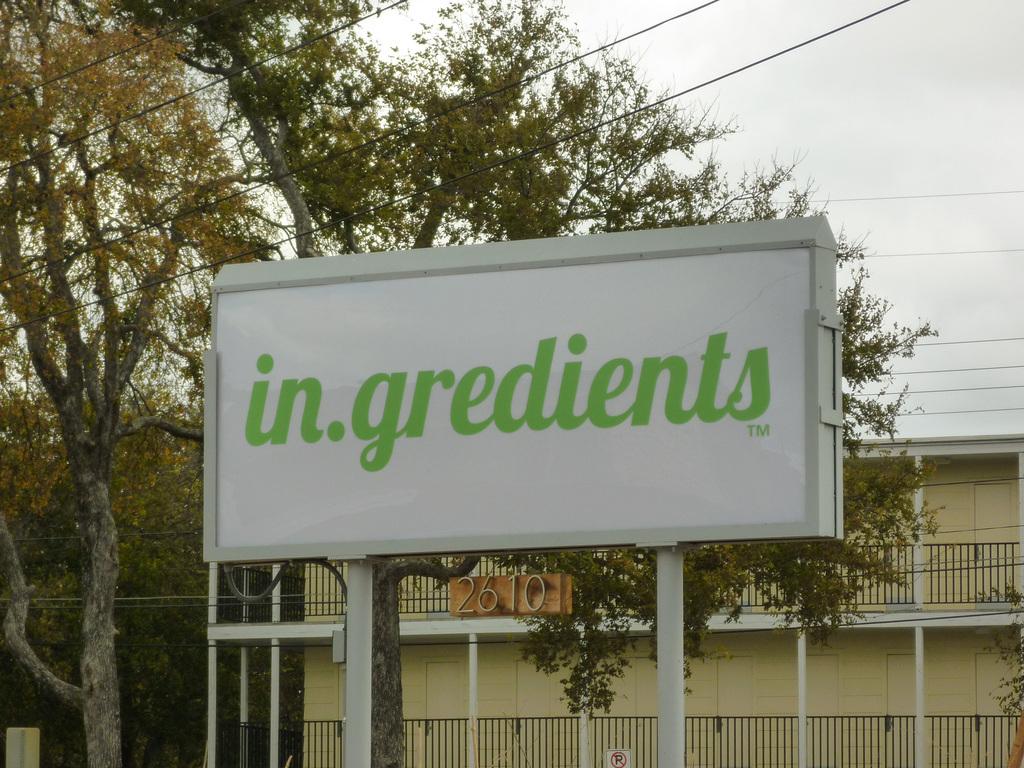 in.gredients