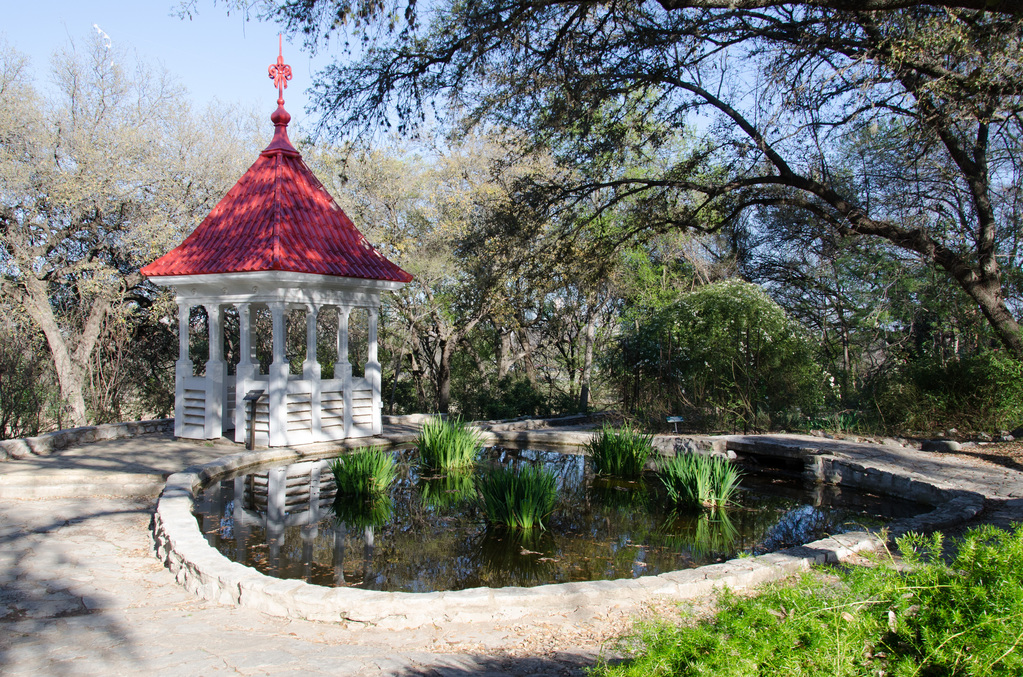 Austin Botanical Garden