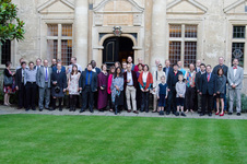 XML Summer School 2013 Group Photo